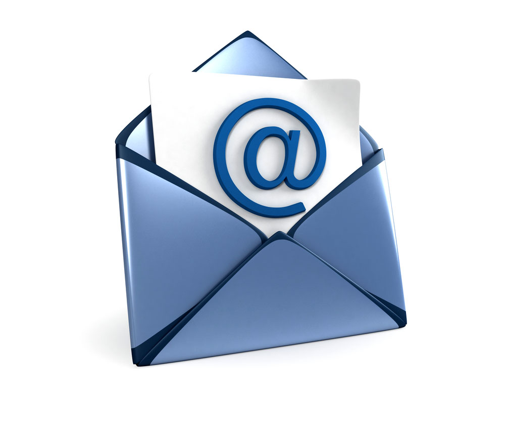 Email Blast 20,000 targeted contacts